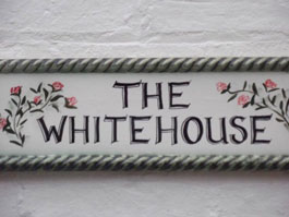 Whitehouse guesthouse